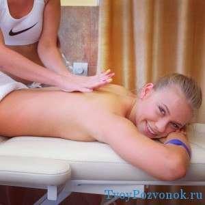 Избавиться от болей в некоторых случаях поможет сеанс массажа