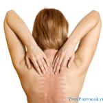 Остеопороз - распространенное заболевание у женщин