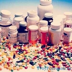 Глюкокортикостероиды - их разнообразие и эффект