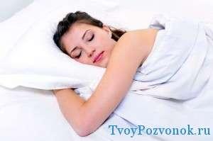 Здоровый сон очень важен каждому человеку