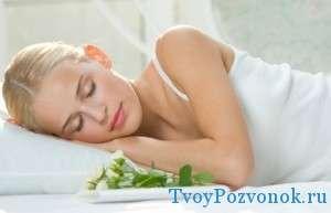 Здоровый сон - важная составляющая всего здоровья