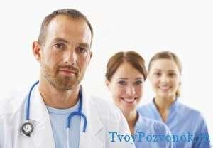 Какой врач занимается лечение позвоночника и спины?