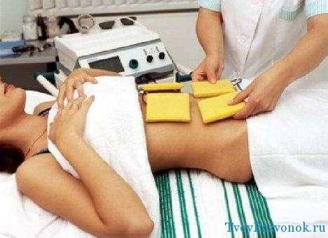 Амплипульстерапия - эффективный метод физиотерапии