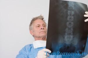 Правильная диагностика патологии
