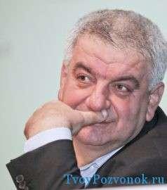 Александр Хаджидис