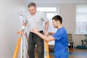 Эрготерапия в лечении остеоартроза
