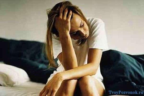 бессонница и депресия