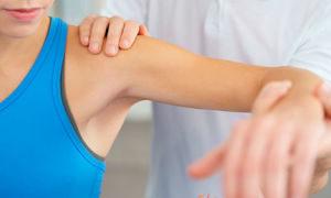 симптомы невралгии в плечевом суставе