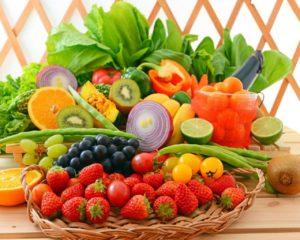 Восполнить дефицит витаминов