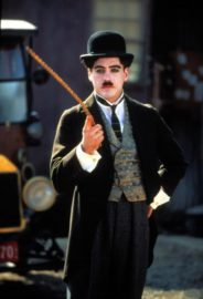 Чаплин