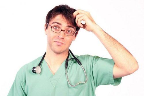 Доктор
