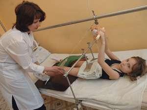 Лечение болезни Пертеса