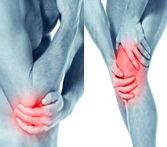 Боли в суставах - как показание к применению