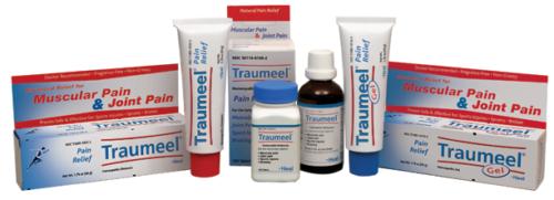 Форма выпуска препарата Траумель